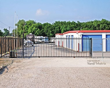 Storage Units for Rent available at 10460 FM Road 740, Forney, TX 75126 Photo Gallery 1