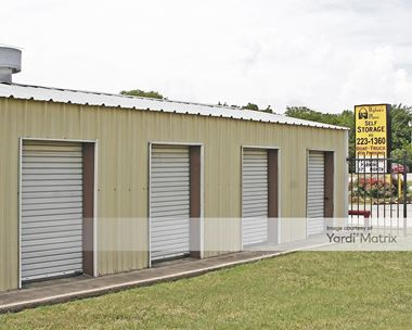 Storage Units for Rent available at 1638 South Hampton Road, Glenn Heights, TX 75154 Photo Gallery 1