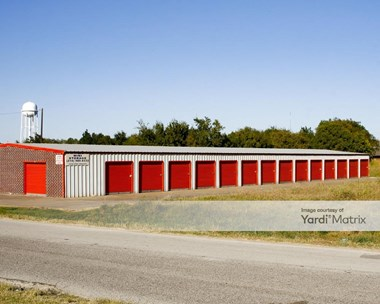 Storage Units for Rent available at 201 South Old Rail Road, Kaufman, TX 75142 Photo Gallery 1