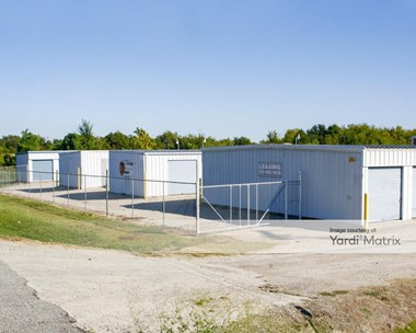 Storage Units for Rent available at 1800 Highway 243, Kaufman, TX 75142 Photo Gallery 1