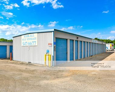 Storage Units for Rent available at 6315 North Mcdonald Street, Melissa, TX 75454 Photo Gallery 1