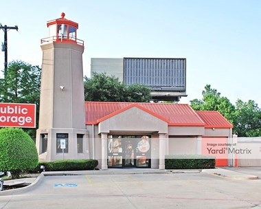 Storage Units for Rent available at 7568 Greenville Avenue, Dallas, TX 75231 Photo Gallery 1