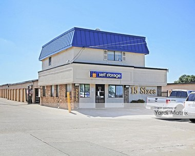 Storage Units for Rent available at 3333 North Buckner Blvd, Dallas, TX 75228 Photo Gallery 1
