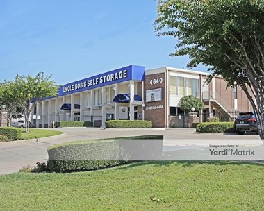 Storage Units for Rent available at 4640 Harry Hines Blvd, Dallas, TX 75235 Photo Gallery 1