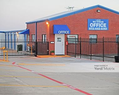 Storage Units for Rent available at 3151 Parker Road, St Paul, TX 75098 Photo Gallery 1