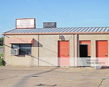 Storage Units In Sachse