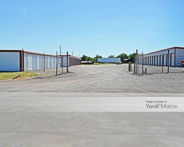 Storage Units for Rent available at 5536 Highway 224, Greenville, TX 75401 Photo Gallery 1