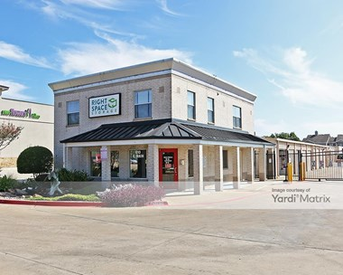 Storage Units for Rent available at 610 East Main Street, Allen, TX 75002 Photo Gallery 1