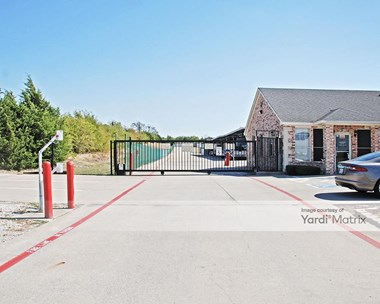 Storage Units for Rent available at 3910 South Preston Road, Celina, TX 75009 Photo Gallery 1