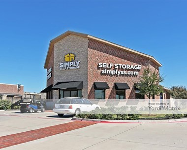 Storage Units for Rent available at 8388 FM 423, Frisco, TX 75034 Photo Gallery 1