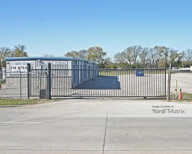 Storage Units for Rent available at 2120 Monte Carlo Blvd, Princeton, TX 75407 Photo Gallery 1