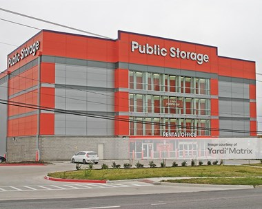 Storage Units for Rent available at 4740 Harry Hines Blvd, Dallas, TX 75235 Photo Gallery 1