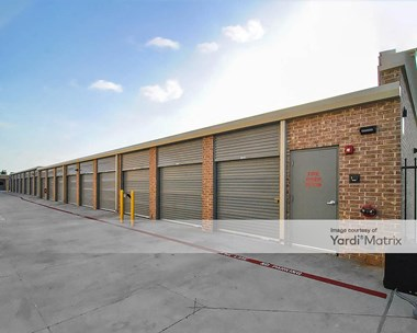 Storage Units for Rent available at 2845 Mcdermott Road, Plano, TX 75025 Photo Gallery 1