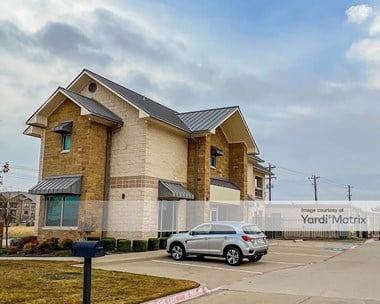 Storage Units for Rent available at 6707 Eldorado Pkwy, Frisco, TX 75033 Photo Gallery 1