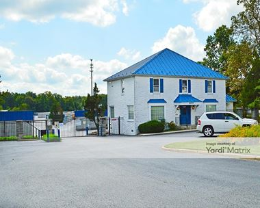 Storage Units for Rent available at 10717 Hull Street Road, Midlothian, VA 23112 Photo Gallery 1