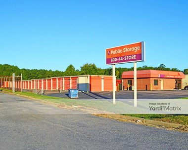 Storage Units for Rent available at 7020 Jefferson Davis Hwy, Richmond, VA 23237 Photo Gallery 1