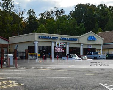 Storage Units for Rent available at 10101 James River Drive, N Prince George, VA 23860 Photo Gallery 1