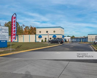 Storage Units for Rent available at 3101 Bromay Street, Chesapeake, VA 23321 Photo Gallery 1