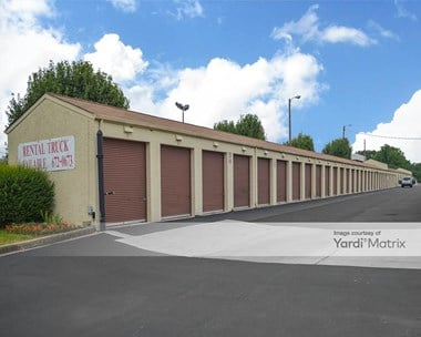 Storage Units for Rent available at 7215 West Broad Street, Henrico, VA 23294 Photo Gallery 1