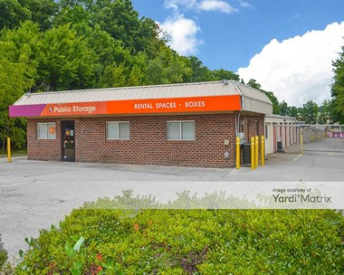 Storage Units for Rent available at 7625 Staples Mill Road, Richmond, VA 23228 Photo Gallery 1
