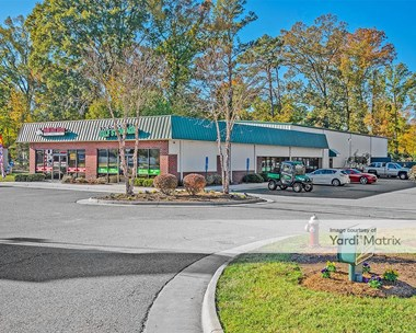 Storage Units for Rent available at 7307 George Washington Memorial Hwy, Yorktown, VA 23692 Photo Gallery 1