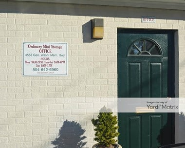 Storage Units for Rent available at 4553 George Washington Memorial Hwy, Hayes, VA 23072 Photo Gallery 1