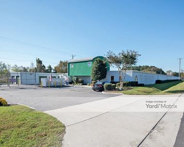 Storage Units for Rent available at 6137 Miller Store Road, Norfolk, VA 23502 Photo Gallery 1