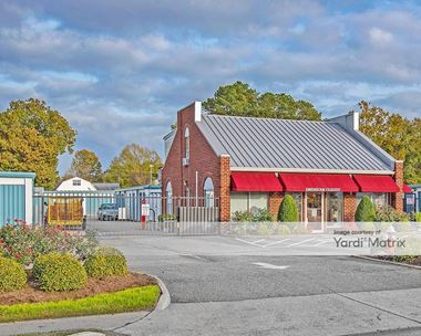Storage Units for Rent available at 906 Big Bethel Road, Hampton, VA 23666 Photo Gallery 1