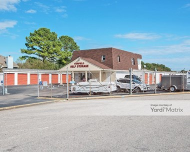Storage Units for Rent available at 752 Lord Dunmore Drive, Virginia Beach, VA 23464 Photo Gallery 1