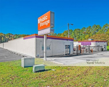Storage Units for Rent available at 11885 Jefferson Avenue, Newport News, VA 23606 Photo Gallery 1