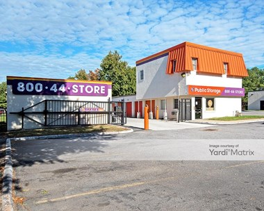 Storage Units for Rent available at 448 South Independence Blvd, Virginia Beach, VA 23452 Photo Gallery 1