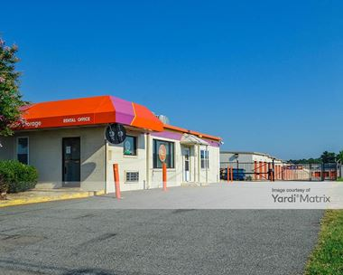 Storage Units for Rent available at 5440 Midlothian Turnpike, Richmond, VA 23225 Photo Gallery 1