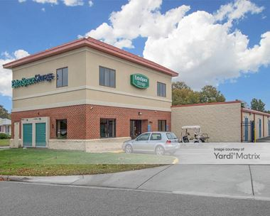 Storage Units for Rent available at 301 South Naval Base Road, Norfolk, VA 23505 Photo Gallery 1