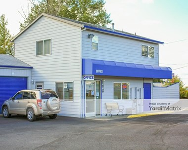 Storage Units for Rent available at 629 Mt Hood Hwy, Gresham, OR 97080 Photo Gallery 1