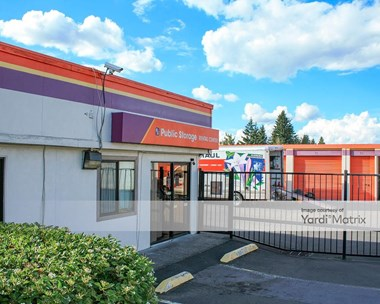 Storage Units for Rent available at 1421 East Powell Blvd, Gresham, OR 97030 Photo Gallery 1