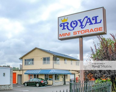 Storage Units for Rent available at 1500 NE 223Rd Avenue, Fairview, OR 97024 Photo Gallery 1