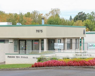 Storage Units for Rent available at 7675 SW Nimbus Avenue, Beaverton, OR 97008 Photo Gallery 1
