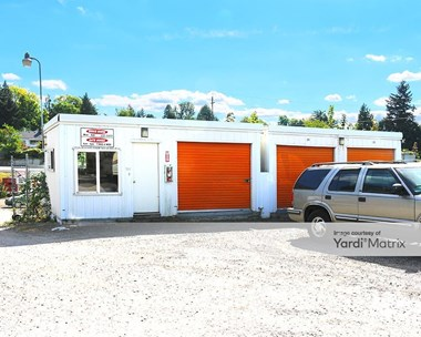 Storage Units for Rent available at 3510 NE Columbia Blvd, Portland, OR 97211 Photo Gallery 1