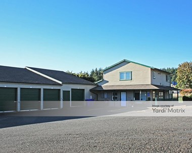 Storage Units for Rent available at 14613 SE Old Barn Lane, Damascus, OR 97089 Photo Gallery 1