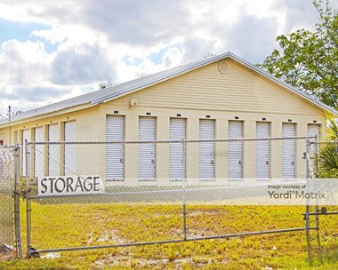 Storage Units for Rent available at 7320 State Road 50, Groveland, FL 34736 Photo Gallery 1