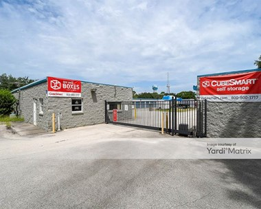 Storage Units for Rent available at 1110 Emma Oaks Trail, Lake Mary, FL 32746 Photo Gallery 1