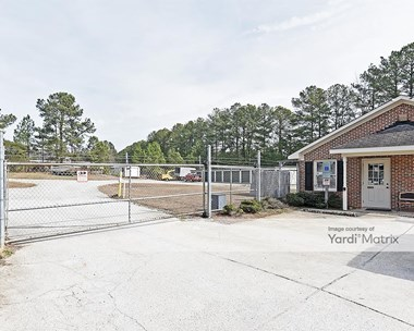 Storage Units for Rent available at 3700 Banks Road, Raleigh, NC 27603 Photo Gallery 1