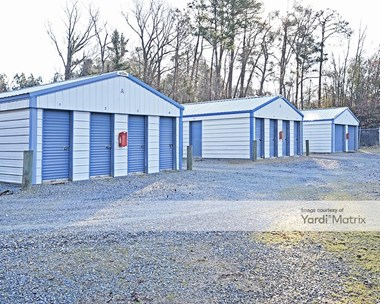 Storage Units for Rent available at 541 Marshbanks Street, Lillington, NC 27546 Photo Gallery 1