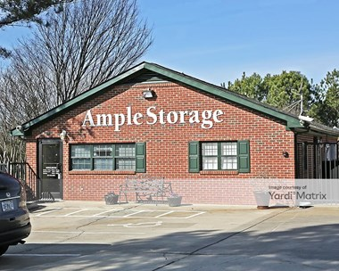 Storage Units for Rent available at 120 James Jackson Avenue, Cary, NC 27513 Photo Gallery 1