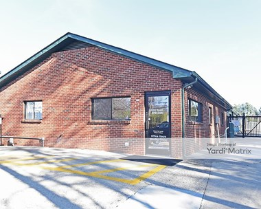 Storage Units for Rent available at 3450 Bush Street, Raleigh, NC 27609 Photo Gallery 1