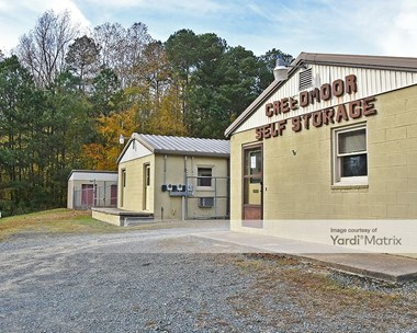 Storage Units for Rent available at 205 East Wilton Avenue, Creedmoor, NC 27522 Photo Gallery 1