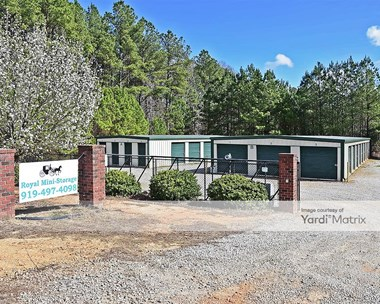 Storage Units for Rent available at 1121 South Sledge Road, Louisburg, NC 27549 Photo Gallery 1