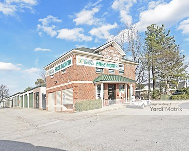 Storage Units for Rent available at 3628 Tryon Road, Raleigh, NC 27606 Photo Gallery 1