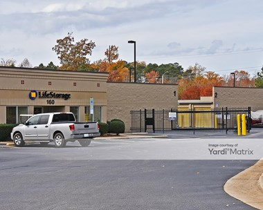 Storage Units for Rent available at 160 Havensite Court, Cary, NC 27513 Photo Gallery 1