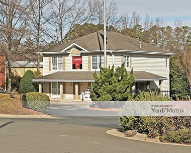 Storage Units for Rent available at 950 Trinity Road, Raleigh, NC 27607 Photo Gallery 1